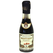 Giuseppe Giusti balsamico-azijn met vijg 12 jaar 100 ml