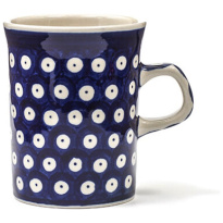 Mug Straight Blue Eyes 250ml