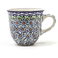 Mug Tulip Blue Meadow 200ml