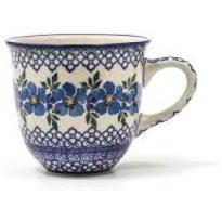 Mug Tulip Pansy 200ml