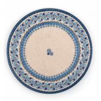 Pizza/Serving Platter Springtime