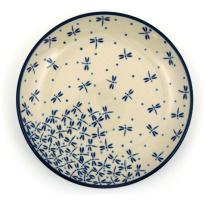 Plate Damselfly Ø 20cm