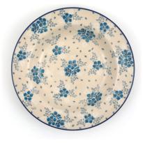 Plate Deep Frost Ø23.5cm