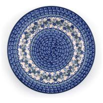 Plate Deep Harmony Ø23.5cm
