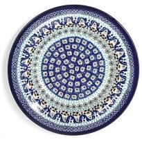 Plate Deep Marrakesh Ø23.5cm