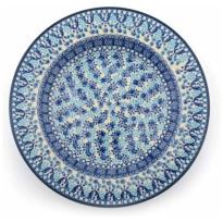 Plate Deep Nautique Ø23.5cm