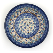 Plate Deep Seville 690ml