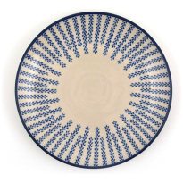 Plate Harverst Ø25.5cm