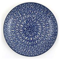 Plate Indigo Ø20cm
