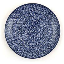 Plate Indigo Ø25.5cm