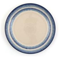 Plate Leaf Ø 23.5cm