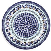 Plate Marrakesh Ø 23.5cm