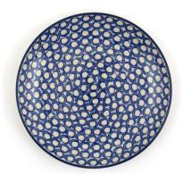 Plate Pearls Ø 23.5cm
