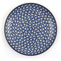Plate Pearls Ø25.5cm