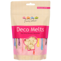 Deco Melts White 250g