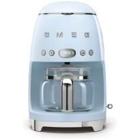 Filterkoffiemachine Pastelblauw DCF02PBEU