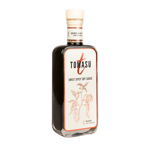 Sweet&Spicy Soy Sauce 200ml