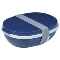 Lunchbox Ellipse Duo Nordic-Denim