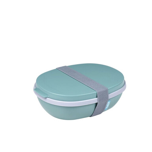 Lunchbox Ellipse Duo Nordic-Green
