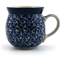 Mug Farmer Indigo 240ml