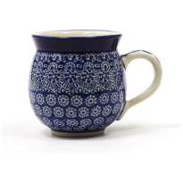 Mug Farmer Lace 240ml