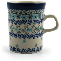 Mug Straight Garland 250ml
