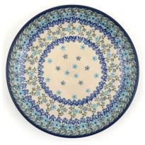 Plate Garland Ø 23.5cm