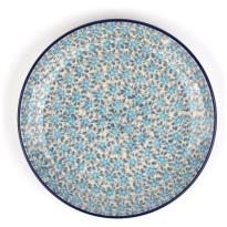 Plate Petit Fleur Ø20cm