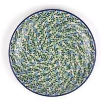 Plate Poetry Ø20cm