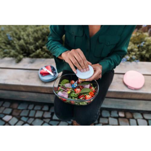Saladbox Ellipse