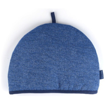 Tea Cozy Dark Blue