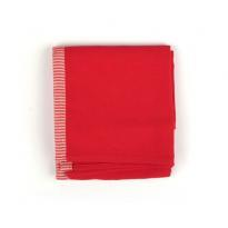 Tea Towel Solid Red