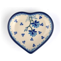 Teabag Dish Heart Daydream