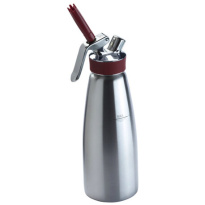 iSi Gourmet Whip RVS-1L