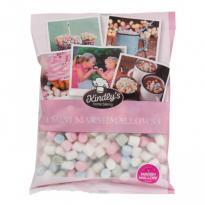 Mini Marshmallows Pastelmix 150g