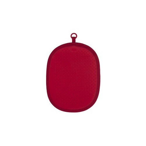 Oxo Siliconen Pannenlap Rood
