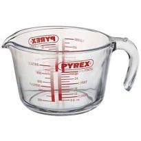 Pyrex Classic maatkan glas-1liter