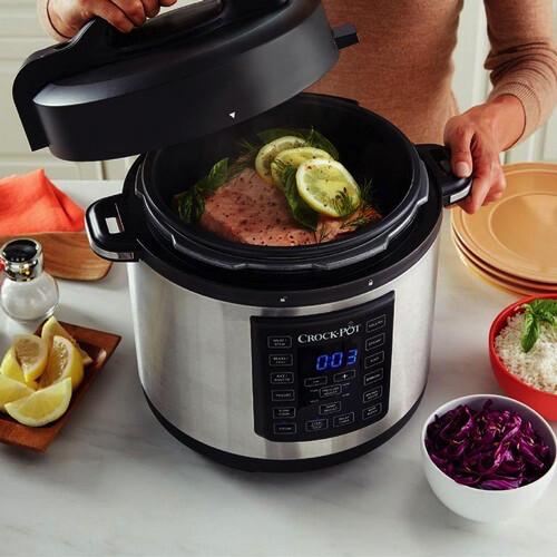 Crock-Pot Express Pot CR051