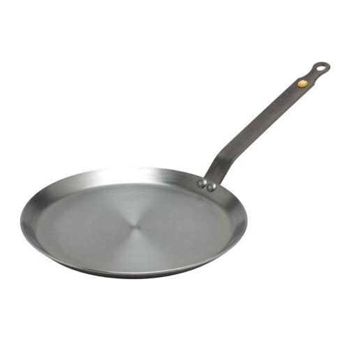 DeBuyer Crêpepan Mineral-B 24cm