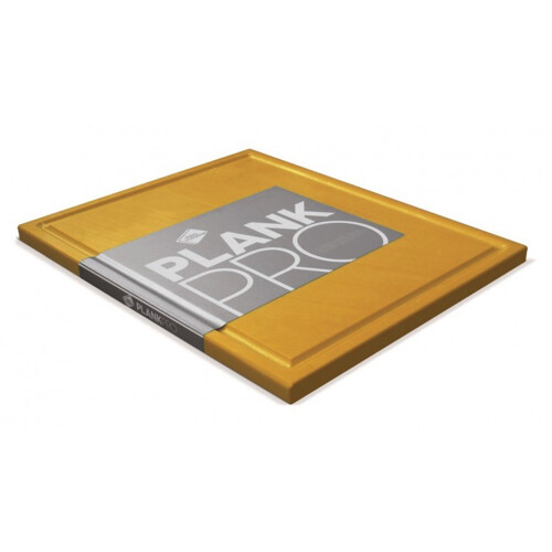Snijplank Pro 1/2gastronorm Geel