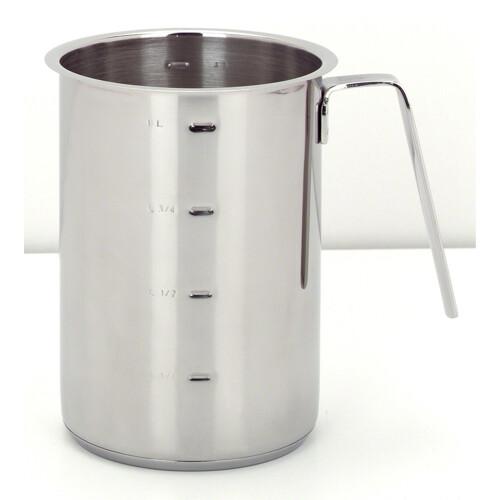 Demeyere Resto Sauspan 1-liter