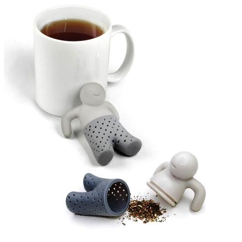 Fred Thee-Ei Mr Tea