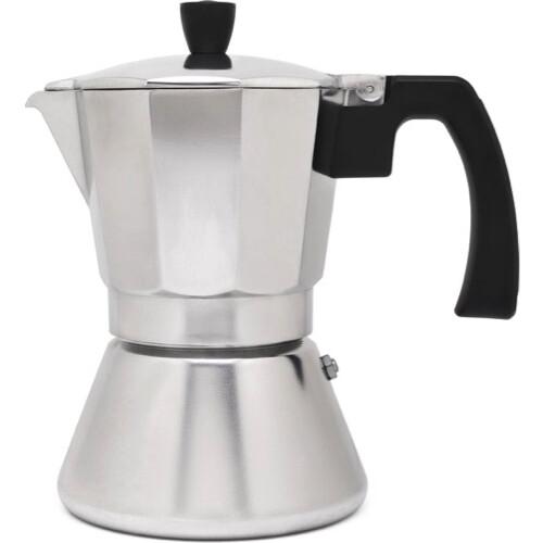Leopold Vienna Espressomaker Aluminium-6cups