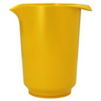 Beslagkom Hoog Geel 1.5-liter