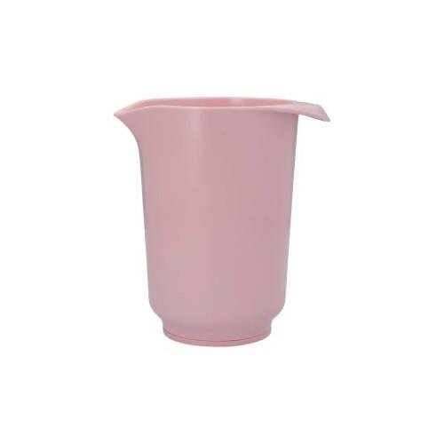 Beslagkom Hoog Roze 1-Liter