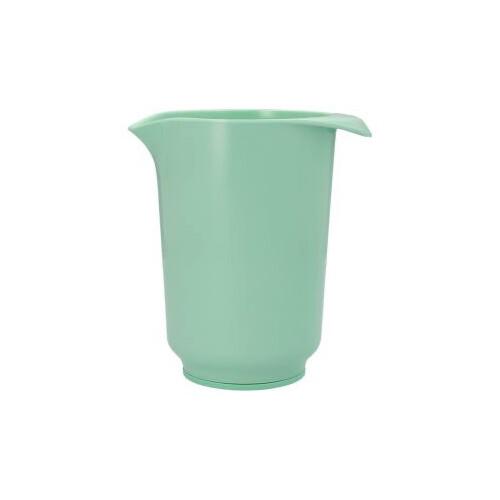 Beslagkom Hoog Watergroen 1-Liter