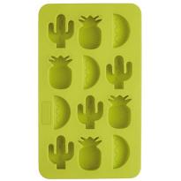 KitchenCraft IJsblokjesvorm Tropisch
