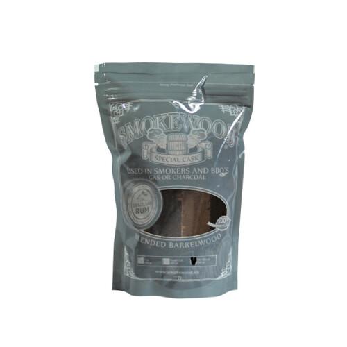 Smokewood Brazilian Rum Mini-Blocks
