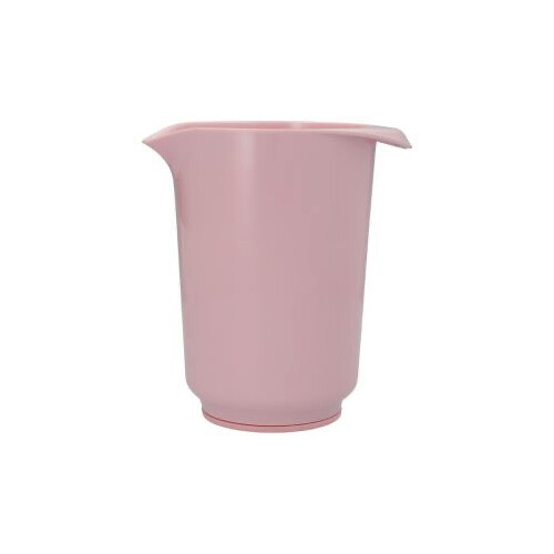 Beslagkom Hoog Roze 1.5-Liter
