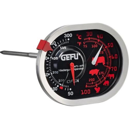 Gefu Braad- en Oventhermometer
